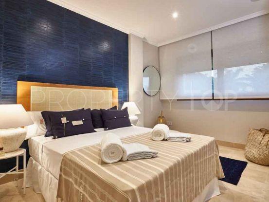 Buy duplex penthouse in Marbella Golden Mile with 2 bedrooms | Nine Luxury Properties