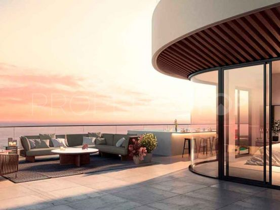 1 bedroom Torremolinos apartment | Nine Luxury Properties