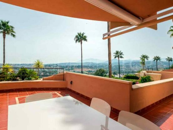 For sale Nueva Andalucia apartment with 2 bedrooms | Nine Luxury Properties