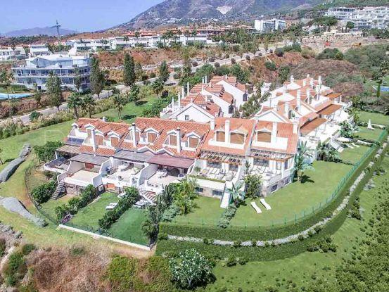 Se vende adosado en El Higueron de 4 dormitorios   Nine Luxury Properties