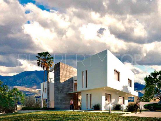 Plot for sale in Marbella East | Nine Luxury Properties