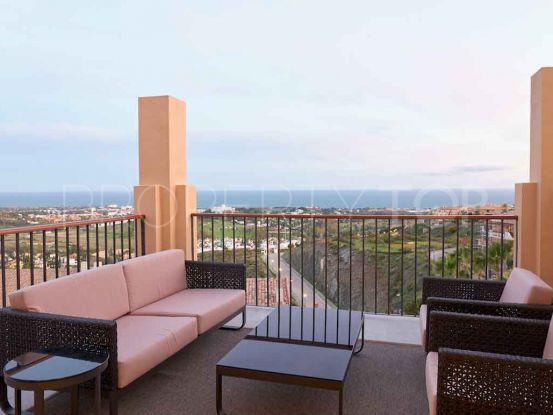 Penthouse with 2 bedrooms for sale in Benahavis | Nine Luxury Properties