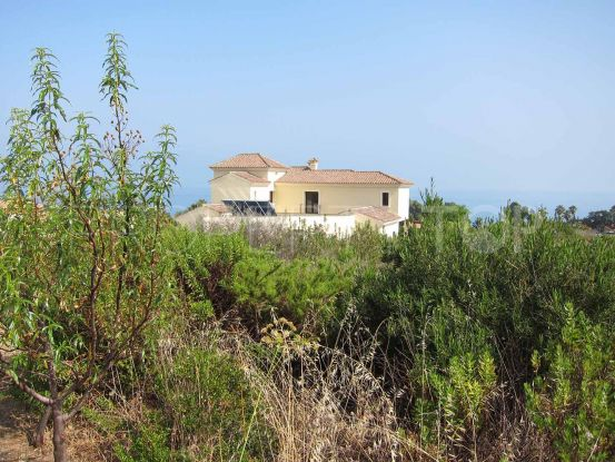 For sale plot in San Roque | Nine Luxury Properties