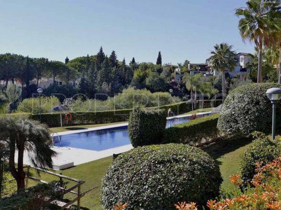 For sale ground floor apartment in Condado de Sierra Blanca with 3 bedrooms   Nine Luxury Properties