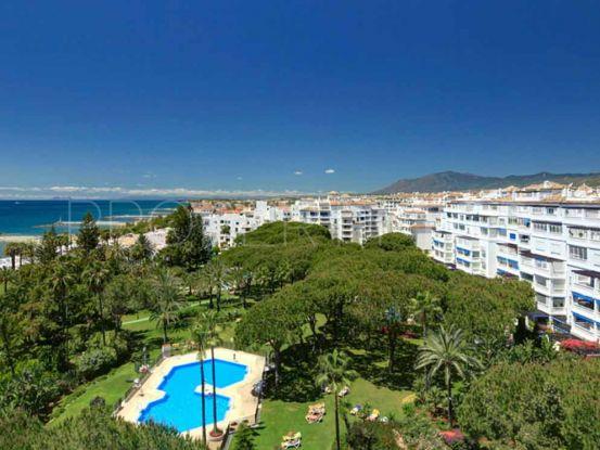 For sale 2 bedrooms apartment in Playas del Duque, Marbella - Puerto Banus | Nine Luxury Properties