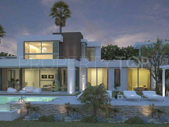 Villa for sale in La Alqueria, Benahavis | Nine Luxury Properties