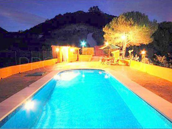 3 bedrooms finca for sale in Ojen | Nine Luxury Properties