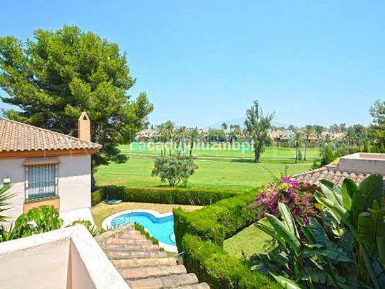 Town house in Guadalmina Alta, San Pedro de Alcantara | Nine Luxury Properties