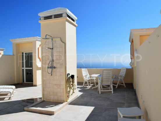 Calahonda 2 bedrooms penthouse for sale   Real Estate Ivar Dahl