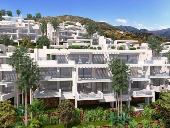 Comprar apartamento en Ojen con 2 dormitorios | Real Estate Ivar Dahl