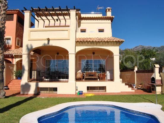 5 bedrooms villa for sale in Marbella Centro | Real Estate Ivar Dahl