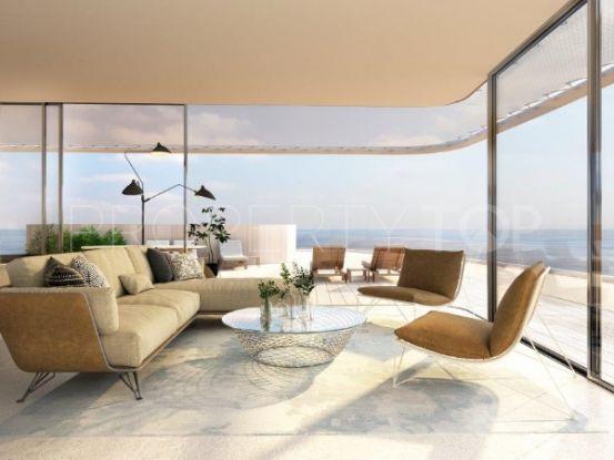 4 bedrooms penthouse for sale in Estepona   Real Estate Ivar Dahl