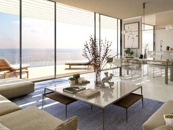 Ground floor apartment for sale in Estepona with 2 bedrooms | Real Estate Ivar Dahl