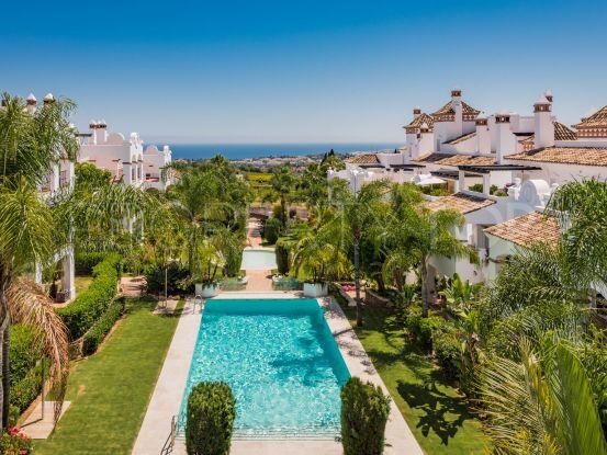 Apartment with 2 bedrooms for sale in Sierra Blanca, Marbella Golden Mile | Real Estate Ivar Dahl