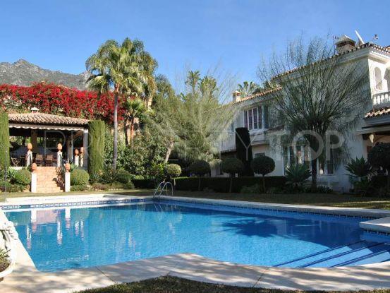 6 bedrooms villa for sale in Sierra Blanca, Marbella Golden Mile   Real Estate Ivar Dahl