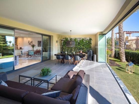 Duplex for sale in Sierra Blanca with 2 bedrooms | Real Estate Ivar Dahl