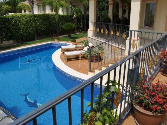 Villa in Altos Reales | Real Estate Ivar Dahl