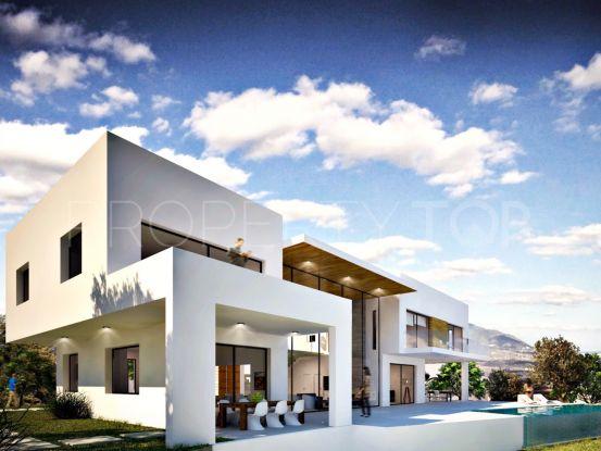 Villa for sale in La Mairena   Real Estate Ivar Dahl