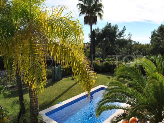 For sale Altos Reales villa with 4 bedrooms | Real Estate Ivar Dahl