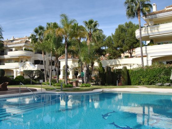 For sale apartment in Altos Reales with 2 bedrooms   Real Estate Ivar Dahl