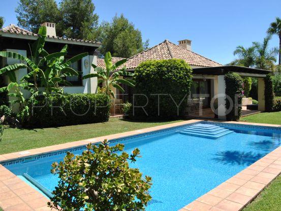 Villa for sale in Altos Reales with 4 bedrooms | Real Estate Ivar Dahl
