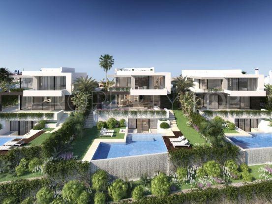 Villa for sale in El Campanario, Estepona | Real Estate Ivar Dahl