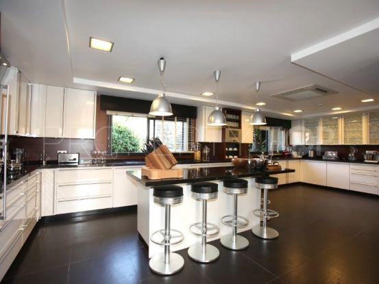 Nueva Andalucia villa for sale | Real Estate Ivar Dahl
