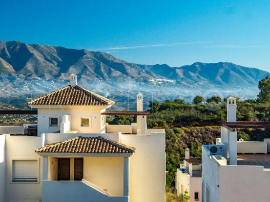 2 bedrooms Ojen penthouse for sale | Real Estate Ivar Dahl