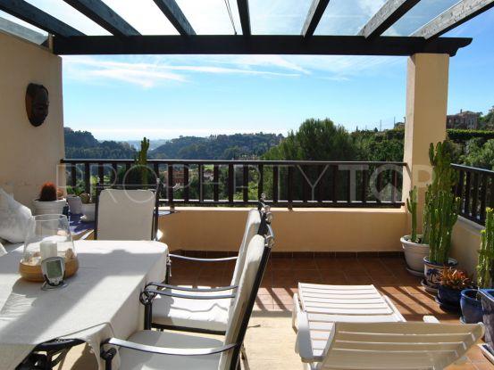 2 bedrooms Los Arqueros penthouse for sale   Real Estate Ivar Dahl