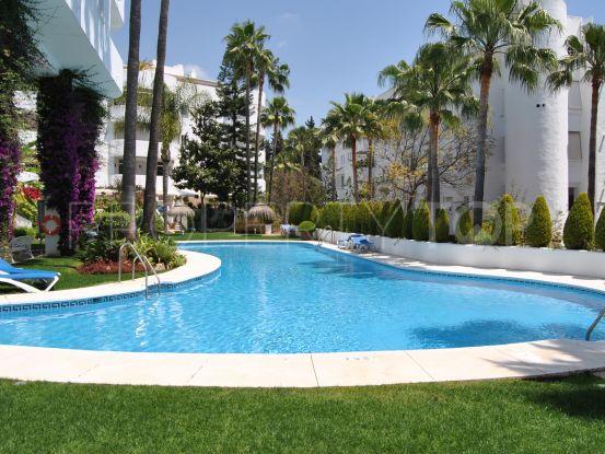 Apartment for sale in Marbella Real | Real Estate Ivar Dahl