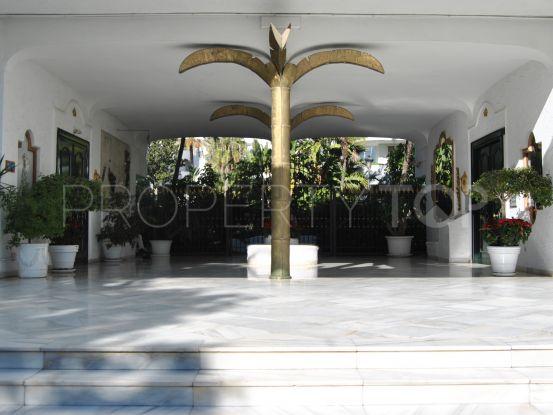 For sale apartment in Marbella Real, Marbella Golden Mile   Real Estate Ivar Dahl