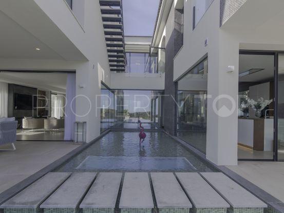 Villa for sale in Lomas de La Quinta with 6 bedrooms   Real Estate Ivar Dahl