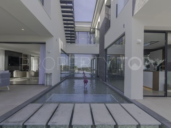 Lomas de La Quinta 6 bedrooms villa for sale | Real Estate Ivar Dahl