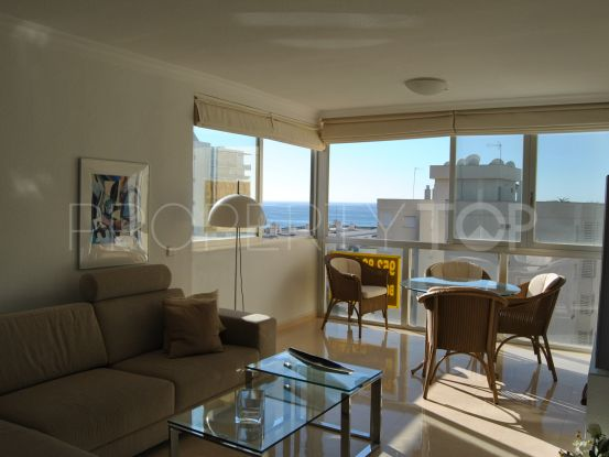 Apartment for sale in Marbella Centro with 2 bedrooms | Real Estate Ivar Dahl