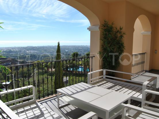 Penthouse for sale in La Quinta with 2 bedrooms   Real Estate Ivar Dahl