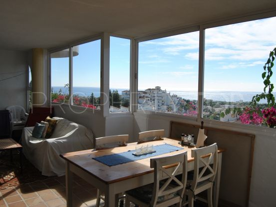 Apartment for sale in Calahonda with 2 bedrooms   Real Estate Ivar Dahl