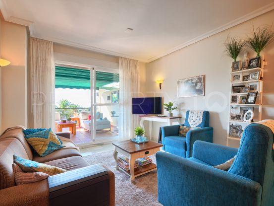 Nueva Andalucia 2 bedrooms penthouse for sale   Real Estate Ivar Dahl