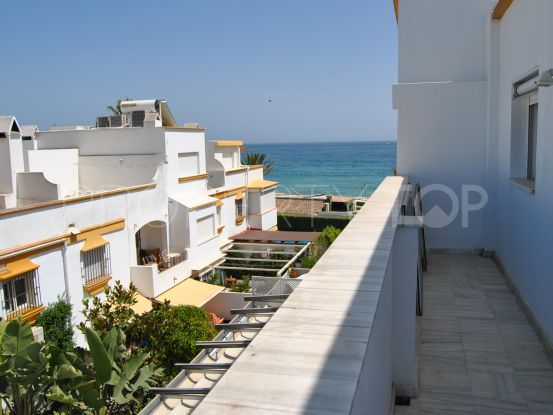 Buy town house in Marbellamar with 5 bedrooms | Real Estate Ivar Dahl
