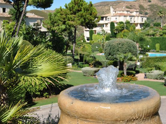 For sale 2 bedrooms apartment in Los Capanes del Golf | Real Estate Ivar Dahl