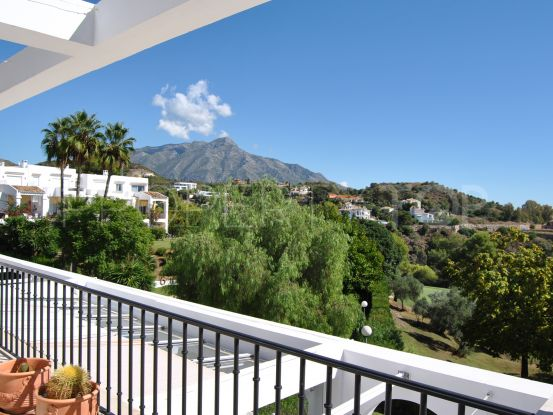 For sale La Quinta Golf penthouse | Real Estate Ivar Dahl