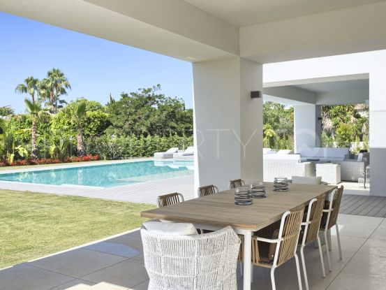Villa with 5 bedrooms for sale in Casasola, Estepona | Real Estate Ivar Dahl