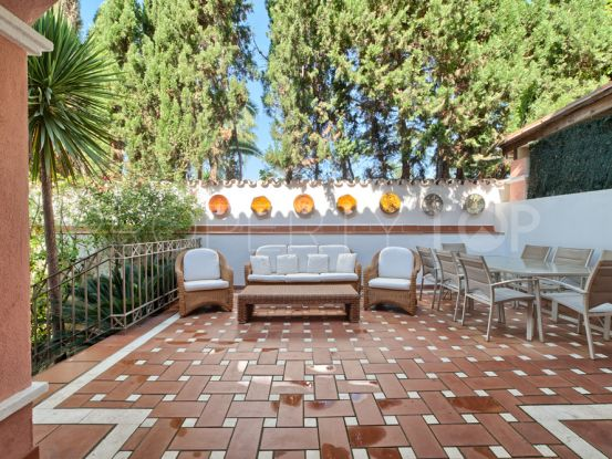 House with 6 bedrooms for sale in Lorea Playa, Nueva Andalucia | Real Estate Ivar Dahl