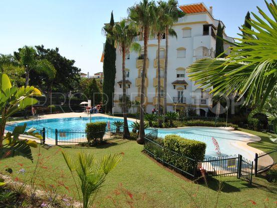 Apartment for sale in Hacienda Nagüeles II, Marbella Golden Mile   Real Estate Ivar Dahl