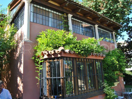 For sale Marbella villa with 3 bedrooms | Real Estate Ivar Dahl