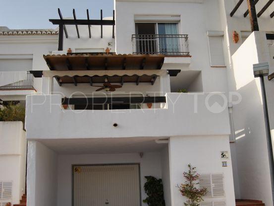 Zahara de Istan town house for sale | Real Estate Ivar Dahl