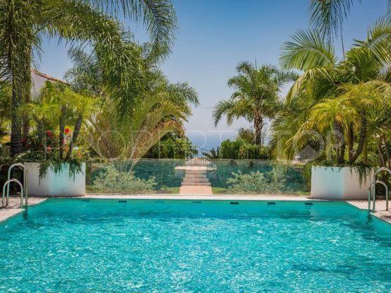 For sale apartment with 3 bedrooms in Sierra Blanca, Marbella Golden Mile | Real Estate Ivar Dahl