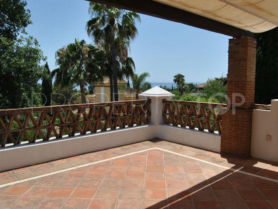 4 bedrooms villa for sale in Altos Reales, Marbella Golden Mile | Real Estate Ivar Dahl