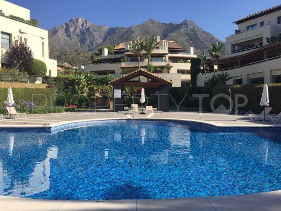 For sale duplex with 2 bedrooms in Sierra Blanca, Marbella Golden Mile | Real Estate Ivar Dahl