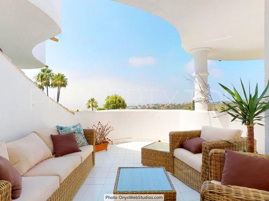 Calahonda apartment for sale | Real Estate Ivar Dahl