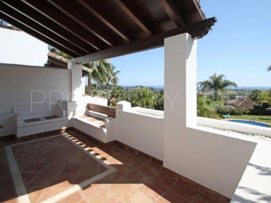 3 bedrooms town house for sale in Mirador del Paraiso, Benahavis | Real Estate Ivar Dahl